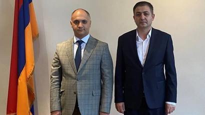 Հայաստանի և Արցախի մրցակցության պաշտպանության հանձնաժողովները նոր հուշագիր կստորագրեն