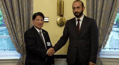 Հայաստանի և Նիկարագուայի ԱԳ նախարարները կարևորել են քաղաքական երկխոսության ակտիվացումը
