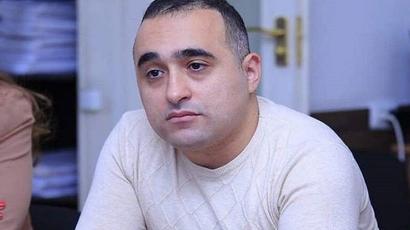 Արտաշես Խալաթյանը նշանակվել է ՔԿԱԳ գործակալության պետ   1lurer.am 