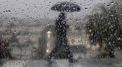 Առաջիկա օրերին հանրապետության շրջանների զգալի մասում սպասվում են անձրև և ամպրոպ