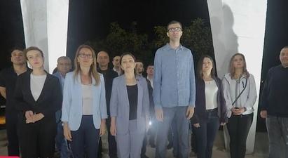 «Ապրելու երկիր» կուսակցությունը ՏԻՄ ընտրությունների քարոզարշավը մեկնարկեց Դիլիջան խոշորացված համայնքից