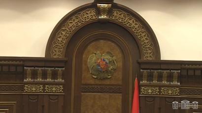 ՀՀ ԱԺ ութերորդ գումարման երկրորդ նստաշրջանի արտահերթ նիստ․ ուղիղ