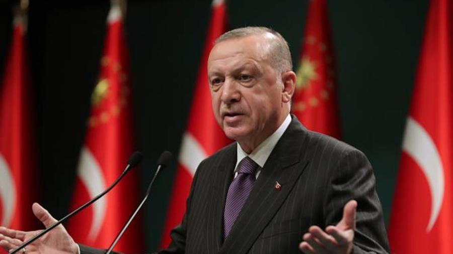 Թուրքիայի եւ ԱՄՆ-ի հարաբերությունները Բայդենի օրոք վատացել են. Էրդողան |armenpress.am|