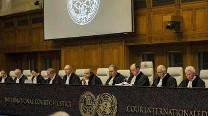 Ադրբեջանը ՄԱԿ-ի Միջազգային դատարանում հայց է հարուցել Հայաստանի դեմ |tert.am|