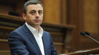 Ակնհայտ է, որ գաղտնի կապեր և բանակցություններ կան Հայաստանի և Թուրքիայի միջև․ Իշխան Սաղաթելյան  hetq.am 