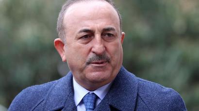 Չավուշօղլուն խոսել է Հայաստանի հետ սահմանի բացման նախապայմանի մասին |hetq.am|