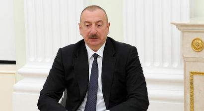 Ալիևը խոսել է նոյեմբերի 9-ի, ռուս խաղաղապահների և հայերի ու ադրբեջանցիների հաշտեցման մասին |hetq.am|