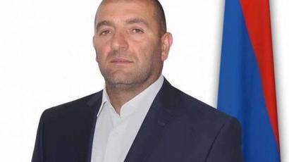 Սյունիքի Տեղ համայնքի ժամանակավոր համայնքապետ է նշանակվել Դավիթ Ղուլունցը