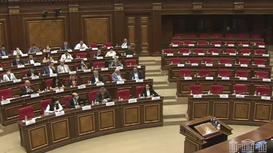 Ազգային ժողովն ընդունեց «Հակակոռուպցիոն կոմիտեի մասին» օրենքի նախագիծը   1lurer.am 