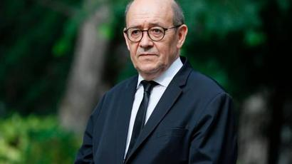Ֆրանսիայի ԱԳ նախարարը դրական է որակել Միրզոյան-Բայրամով հանդիպումը |armenpress.am|