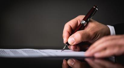 Արմեն Խաչատրյանն ազատվել է Էկոնոմիկայի նախարարության գլխավոր քարտուղարի պաշտոնից