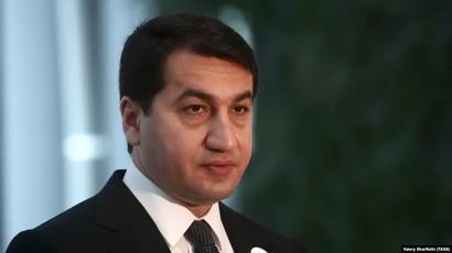 Բաքվում հերթական հանդիպումն են ունեցել ադրբեջանցի և իրանցի պաշտոնյաները |azatutyun.am|