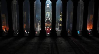 Սեպտեմբերի 27-ին եկեղեցիներում կկատարվի հոգեհանգստյան արարողություն՝ ի հիշատակ 44-օրյա պատերազմում զոհվածների