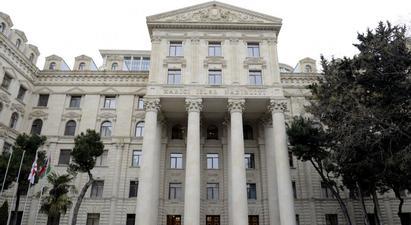 Ադրբեջանի ԱԳՆ-ն դարձյալ հայտնում է, որ պատրաստ է կարգավորել Հայաստանի հետ հարաբերությունները միջազգային իրավունքի հիման վրա