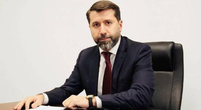 Համակարգը մաքրել կոռումպացված դատավորներից, կառուցել նոր մոդելի ՔԿՀ. Կարեն Անդրեասյանի հարցազրույցը  armenpress.am 