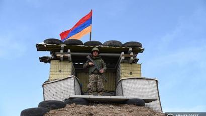 ՊՆ-ն ԱԺ պաշտպանության հանձնաժողովում կներկայացնի ԶՈՒ բարեփոխումների վերաբերյալ հայեցակարգ |armenpress.am|
