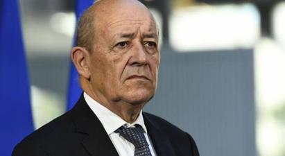 Ֆրանսիայի ԱԳ նախարարը մեղադրել է Բրիտանիային պարտավորությունները խախտելու մեջ |armenpress.am|