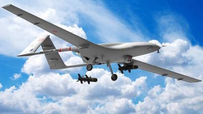 Ուկրաինան և Թուրքիան հուշագիր են ստորագրել «Բայրաքթար» անօդաչու թռչող սարքերի սպասարկման կենտրոնի կառուցման վերաբերյալ |armenpress.am|