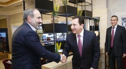 Դատարանի որոշմամբ Դավիթ Գալստյանը կալանավորվել է |armtimes.com|