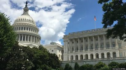ԱՄՆ Կոնգրեսն ընդունել է, նախագահը Բայդենն ստորագրել է կառավարության ժամանակավոր ֆինանսավորման օրինագիծը  azatutyun.am 