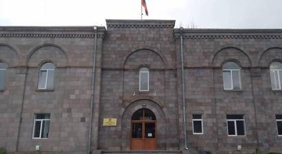 Ավարտվել է Գորիսի համայնքապետարանում կատարված չարաշահումների առթիվ հարուցված քրեական գործի նախաքննությունը