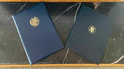 Ջո Բայդենը և Լիլիթ Մակունցն ուղերձները փոխանակել են գրավոր. ԱՄՆ-ում ՀՀ դեսպանություն