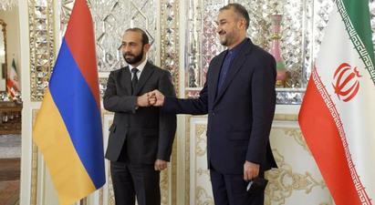 Հայաստանի և Իրանի ԱԳ նախարարներն ընդգծել են տարածաշրջանային կայունությունը վտանգող գործողությունների անթույլատրելիությունը