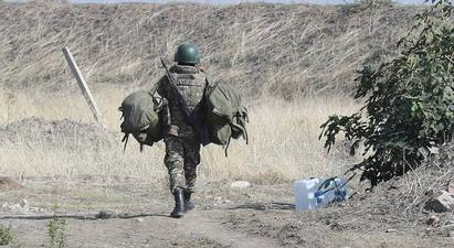 ՔԿ-ն հրապարակել է պատերազմում զոհված ու գտնվելու վայրն անհայտ անձանց վերաբերյալ նոր տվյալներ
