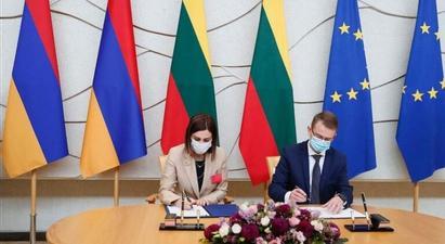 ՀՀ-ն ու Լիտվան առողջապահության և բժշկագիտության ոլորտներում համագործակցության համաձայնագիր են ստորագրել