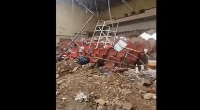 500 ոստիկաններին Շուշիի մշակույթի տան դահլիճում հավաքելու հրամանը եղել է հանցավոր․ Դանիել Իոաննիսյան