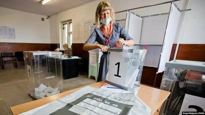 Զելենսկին անժամկետ պատժամիջոցներ է սահմանել Ղրիմում ՌԴ Պետդումայի ընտրություններին առնչություն ունեցած 95 անձանց դեմ |azatutyun.am|