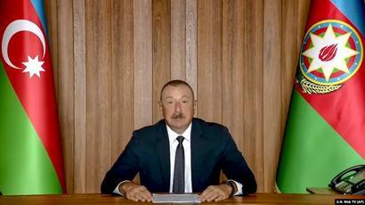 Ալիևը հայտարարում է` Հայաստանի հետ հաղորդակցության ուղիների բացումն արդեն սկսվել է |azatutyun.am|