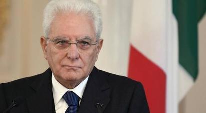 Մինսկի խմբի համանախագահությունն այն ձևաչափն է, որտեղ կարելի է գտնել ԼՂ հարցի կայուն և խաղաղ լուծումը. Իտալիայի նախագահ |armenpress.am|
