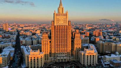 Ռուսաստանը վճռական միջոցներ կձեռնարկի տաջիկա-աֆղանական սահմանին իրավիճակի վատթարացման դեպքում. ՌԴ ԱԳՆ |tert.am|