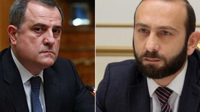 Ադրբեջանի ԱԳՆ-ն չի բացառել ապագայում Ադրբեջանի և Հայաստանի ԱԳ նախարարների հանդիպման անցկացումը  tert.am 