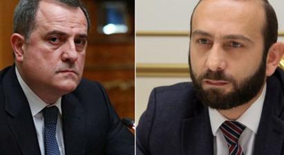 Ադրբեջանի ԱԳՆ-ն չի բացառել ապագայում Ադրբեջանի և Հայաստանի ԱԳ նախարարների հանդիպման անցկացումը |tert.am|