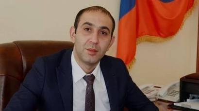 Նարեկ Մանուկյանը նշանակվել է ՏԿԵ նախարարի տեղակալ