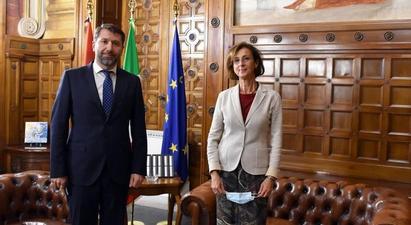 Հայաստանն ու Իտալիան խորացնում են արդարադատության ոլորտում համագործակցությունը. ստորագրվել է հուշագիր