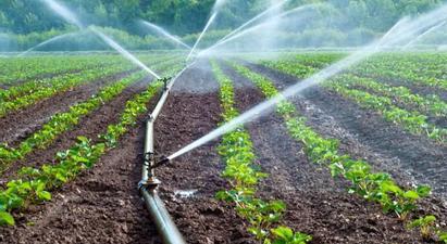Կապահովվի Տավուշի, Շիրակի և Գեղարքունիքի մարզերում կառուցված ջրամատակարարման, ոռոգման համակարգերի շահագործումը