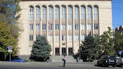 Համայնքների խոշորացման վերաբերյալ օրենսդրական փաթեթը վիճարկող դիմումը մուտքագրվել է ՍԴ․ «Հայաստան» խմբակցություն