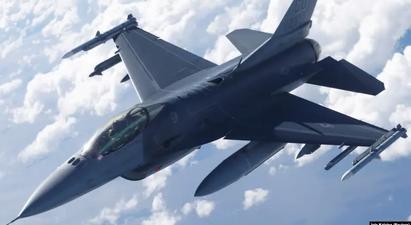 Թուրքիան ևս 40 F-16 ձեռք բերելու համար դիմել է ԱՄՆ-ին |azatutyun.am|