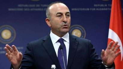 Չավուշօղլուն կոչ է արել ԱՄՆ-ին հրաժարվել սխալական քաղաքականությունից |armenpress.am|