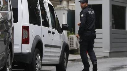 Թուրքիայում 6 անձ ձերբակալվել է լրտեսության մեղադրանքով. նրանց մոտ հայտնաբերվել են ռուսական անձնագրեր |hetq.am|