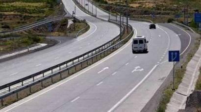 ՀՀ տարածքում ավտոճանապարհները բաց են ու անցանելի