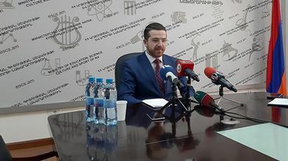 Լոռեցյանի պաշտպանը միջնորդեց 5 միլիոն դրամ գրավի դիմաց փոխել նրա խափանման միջոցը. դատարանը գնաց՝ որոշում կայացնելու |armtimes.com|