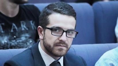 Գևորգ Լոռեցյանը կմնա կալանավորված. դատարանը մերժեց 5 միլիոն դրամ գրավի դիմաց ազատ արձակել նախկին փոխնախարարին |factor.am|