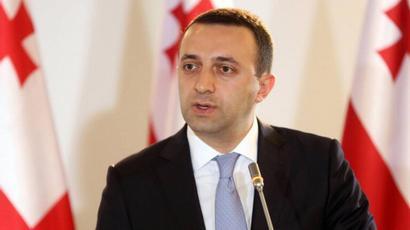 Վրաստանի վարչապետը բացառել է Սաակաշվիլիին՝  Ուկրաինա արտահանձնելու տարբերակը |tert.am|