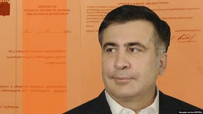 Վրաստանի իշխանությունները հերքում են Սաակաշվիլիի ինքնազգացողության կտրուկ վատթարացման մասին հայտարարությունները |azatutyun.am|