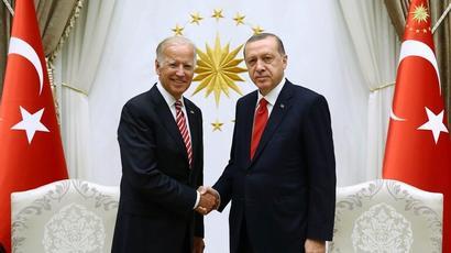 Բայդենն ու Էրդողանը G20-ի շրջանակներում հանդիպելիս կքննարկեն նաև Ղարաբաղի հարցը