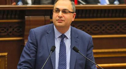 Քովիդի նկատմամբ ԵՄ անդամ պետությունների վերաբերմունքը շատ ավելի վճռական է, քան Հայաստանում և հարևան պետություններում․ Վլադիմիր Վարդանյան